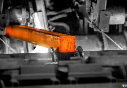 شمش بلوم در تالار محصولات صنعتی و معدنی بورس کالا صدرنشین شد