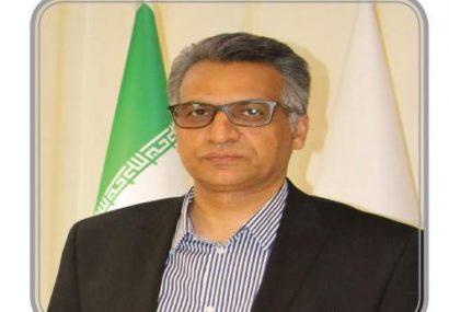 فاضل از مدیرعاملی مجتمع فولاد صنعت بناب استعفا داد