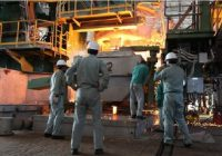 استراتژی «فولاد» در برابر تحریم ها