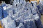 تحویل ۲۰۰۰ دست «گانحفاظتفردی» توسط فخاس