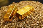 قیمت جهانی طلا با ۰.۱۲ درصد کاهش به ۱۸۳۹ دلار رسید