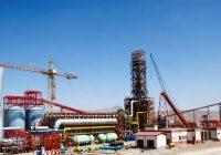 رشد تولید فولاد در شرایط سخت کشور