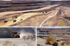 ثبت رکورد تاریخی استخراج سنگ آهن در کشور