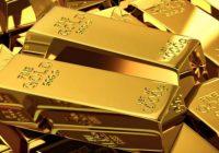 قیمت جهانی فلز زرد افزایش یافت