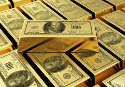قیمت جهانی فلز زرد در پی ناآرامیها در آمریکا بالا رفت