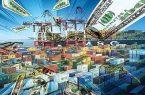 ارزش تجارت خارجی ایران از  ۲۴ میلیارد دلار گذشت