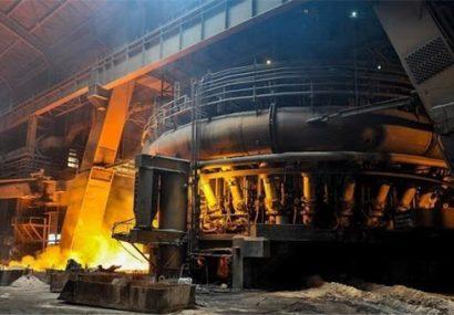 قرار دادهای ذوب آهن برای خرید پساب های شهرهای اطراف