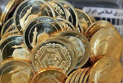 سکه ۱۲ میلیون و ۹۰۰ هزار تومان شد