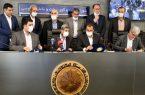 امضای تفاهمنامه ایجاد پنجره واحد برای ورود شرکتهای خصوصی به بورس