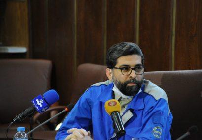 رشد ۳۶ درصدی تولید در ایران خودرو محقق شد