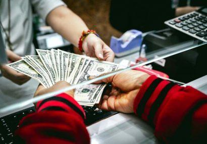 توقف فروش ارز سهمیهای در صرافیها