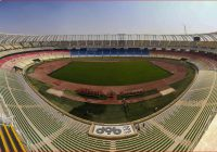 هزینهکرد ۴۸ میلیارد تومانی فولاد مبارکه برای ورزشگاه نقشجهان/ نقش جهان با گنجایش ۷۵ هزار تماشاگر افتتاح شد