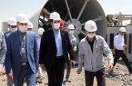فولاد خراسان کارخانه آهک در نیشابور احداث می کند