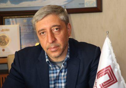 مشارکت «ومعادن» در عسلویه معدنی ایران