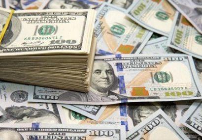 رکوردشکنی فروش ارز در سامانه نیما