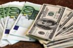 دلار در کانال ۲۳ هزار تومان باقی ماند/ یورو ۲۸ هزار و ۳۷۱ تومان شد