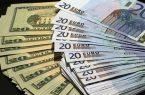 قیمت دلار به مرز ۲۲ هزار تومان نزدیک شد
