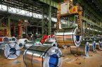 افزایش نزدیک به ۱۰۰ درصدی فروش «فولاد» در مهر۹۹