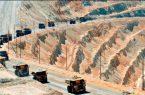 افزایش ۵۵ درصدی فروش شرکتهای بزرگ معدن و صنایع معدنی