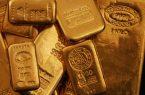 تدوام ریزش قیمت جهانی طلا/ هر اونس به ۱۸۵۴ دلار و ۶۶ سنت رسید