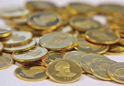 قیمت سکه امروز پنجشنبه ۲۰ خرداد ۱۴۰۰/ سکه به ۱۰ میلیون و ۶۸۰ تومان رسید