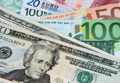 قیمت دلار افزایش یافت