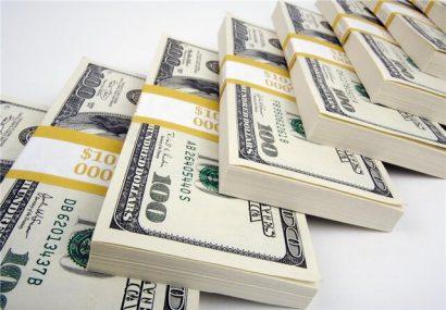 قیمت دلار به بالای ۲۱ هزار تومان رسید
