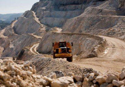 درخواست سازمان نظام مهندسی معدن از بانکها برای رفع دغدغه معدنیها