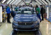 ساخت خودروی جدید ایرانی با استفاده از ۹۰ درصد ظرفیت تولید داخل