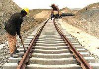 راه آهن خواف – هرات امسال به بهرهبرداری میرسد