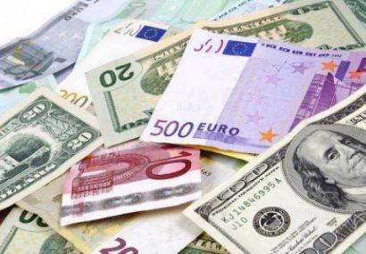 قیمت یورو و پوند رسمی افزایش یافت