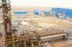 آهن و فولاد غدیر ایرانیان بهترین واحد صنعتی و معدنی کشور شد