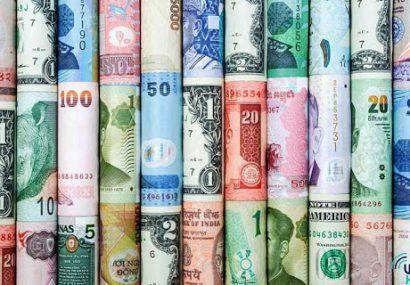 قیمت رسمی یورو کاهشی و پوند افزایشی شد