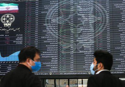 بورس تهران تحت تاثیر انتخابات آمریکا ، نرخ دلار و تسعیر ارز بانک ها