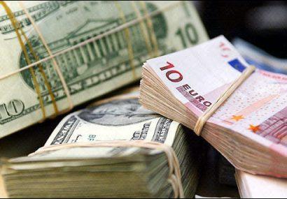 بررسی کاهش قیمت این روزهای ارز