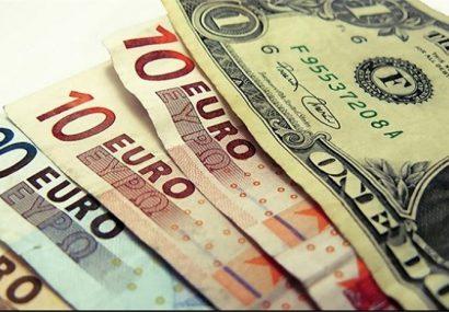 افزایش اندک قیمت دلار در صرافیهای بانکی