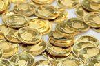 کاهش قیمت طلا و سکه/ قیمت سکه ۱۰ میلیون و ۴۰۰ هزار تومان اعلام شد