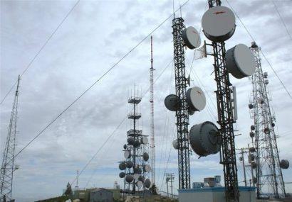 تجهیز ۱۹۰ دکل ارتباطی همراه اول در استان هرمزگان