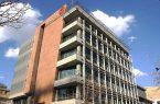 برگزاری مزایده فروش ساختمان دیدار از سوی «فرابورس»
