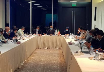 هتلهای فرودگاهی و سازمان هواپیمایی کشوری تفاهمنامه همکاری امضا کردند