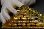 دومین افزایش هفتگی پیاپی قیمت فلز زرد ثبت شد