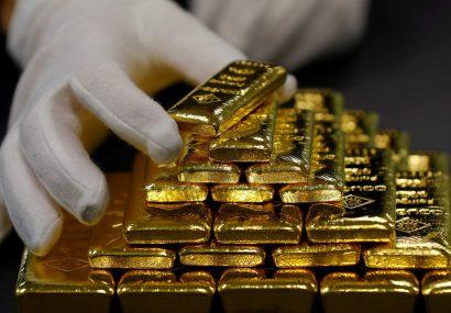 کاهش قیمت فلز زرد به دنبال امید به مهار اپیدمی کرونا