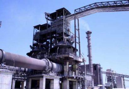 ثبت رکورد جدید «فولاد» در آهکسازی