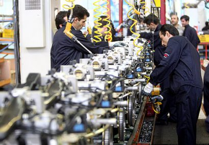 ارز صادراتی صنایع فولاد و مس به بخش خودرو تزریق شد