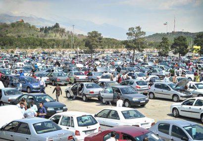 پیشبینی شرایط رکود بازار خودرو تا یک ماه آینده