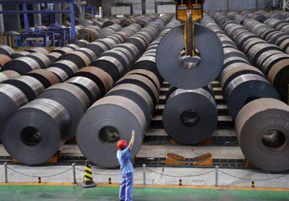 جزئیات نشست مشترک وزارت صمت با فولادیها هنوز مشخص نشده