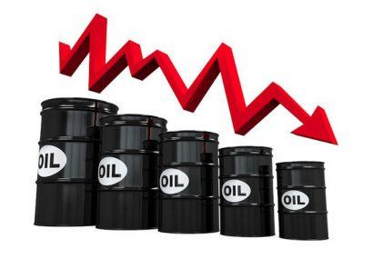 قیمت جهانی نفت برنت کاهش یافت
