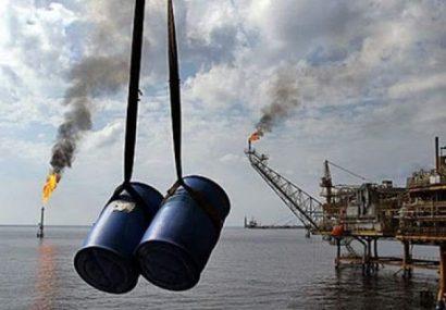 قیمن نفت برنت افزایش یافت