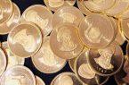 قیمت سکه از ۱۳ میلیون تومان گذشت