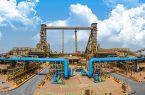 افتتاح فاز دوم فولادسازی «کاوه» در شنبه آینده